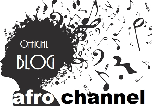 OFFICIAL BLOG afro channel